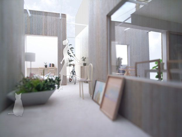 Suppose Design Office   Architect (TOKYO/HIROSHIMA JAPAN)  Works  | 谷尻 誠 |  Pinterest | Hiroshima Japan, Architects And Architecture