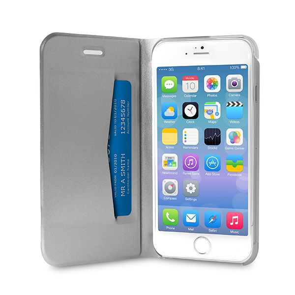 Forro iPhone 6 en octilus.co