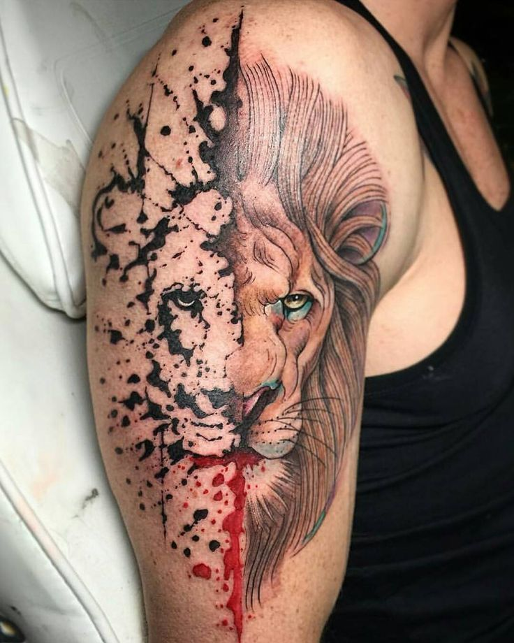 381 best images about tattoo patronen lion on pinterest lion tattoo geometric lion tattoo and. Black Bedroom Furniture Sets. Home Design Ideas