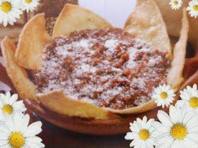 Recetas de Cocina al Estilo Hondureño de María: ¿CÓMO HACER UNOS BUENOS FRIJOLES FRITOS?