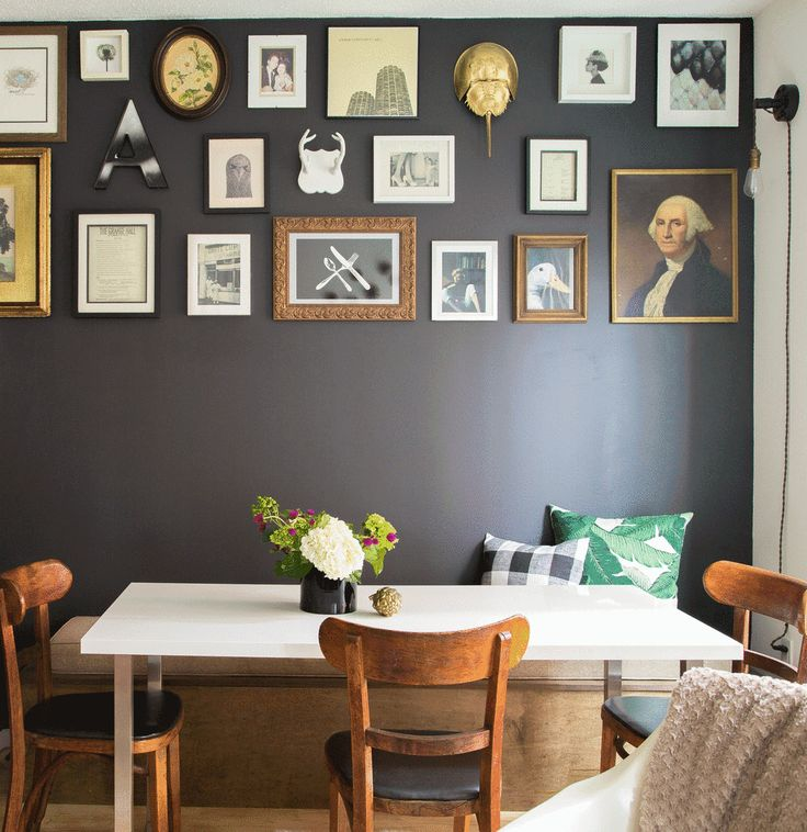 The Power of Paint: 9 Magical Accent Wall GIFs — GIF Magic