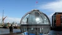 Relocatable Sphere House