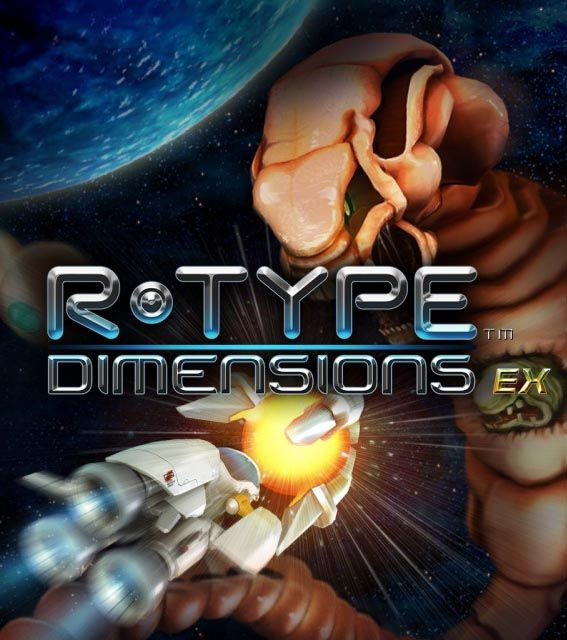 Download R Type Dimensions Ex Pc With The Working Game And You