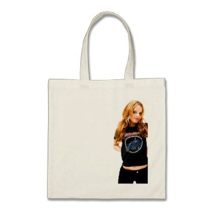 Mena Suvari Tote Bag - diy cyo customize gift idea personalize