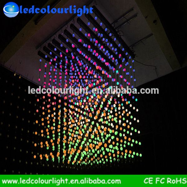 Led Ball 3d Led Pixel Curtain Led Ball Video Curtain Effect For Christmas,Weddig Party,Homw Party , Find Complete Details about Led Ball 3d Led Pixel Curtain Led Ball Video Curtain Effect For Christmas,Weddig Party,Homw Party,Programmable Led Christmas Lights,Led Crystal Magic Ball Light,Led Crystal Magic Ball Light from LED Stage Lights Supplier or Manufacturer-Shenzhen Chenguang Feida Technology Co., Ltd.