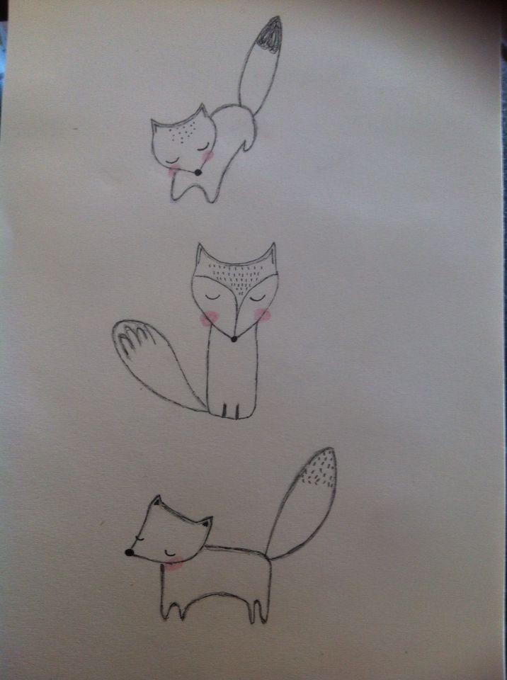 Ræve - Fox