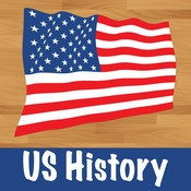 App name: A US History Quiz!. Price: free. Category: . Updated:  Mar 03, 2011. Current Version:  1.3. Size: 1.50 MB. Language: . Seller: . Requirements: Compatible with iPhone, iPod touch, and iPad. Requires iOS 4.0 or later.. Description: Are you an American History bu  ff?  US History Triviais here   just in time for independence   day, and has over 200 question  s from the early to recent US.    .