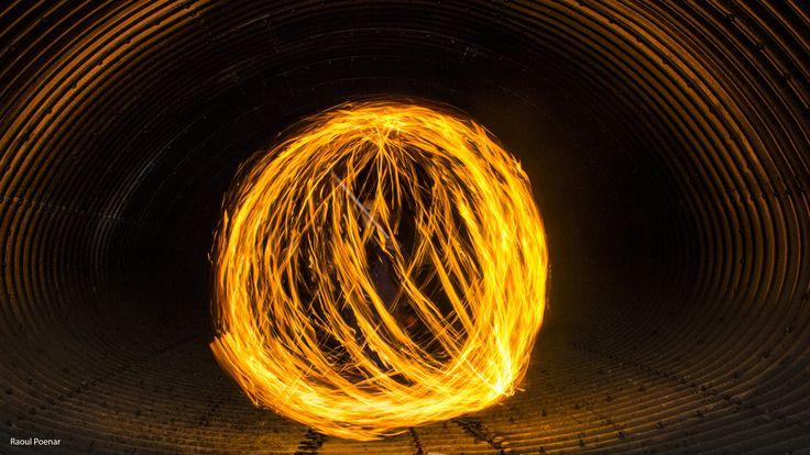 Phoenix reborn by Raoul Poenar on 500px