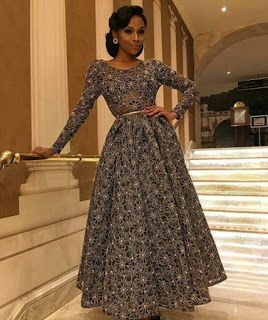Bonang Matheba Wins and Stuns in Custom Taibo Bacar at the Oliver Awards. Just because consistency is key in this line of business one of the many reasons why we are captivated by screen sensation Bonang Matheba is her consistency with hitting the right fashion notes on and off the red carpet. The South African beauty who nabbed for herself the Top Media Personality of the Year at the Oliver Awards attended the event looking all red carpet savvy in a custom ankle length Barbie doll dress…
