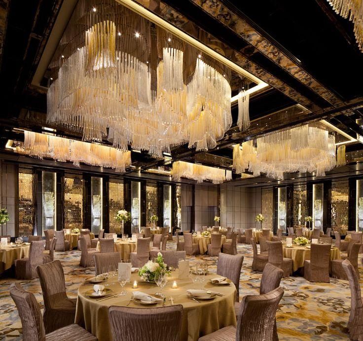 Home Design Ideas Hong Kong: Ballroom Wedding Banquet At