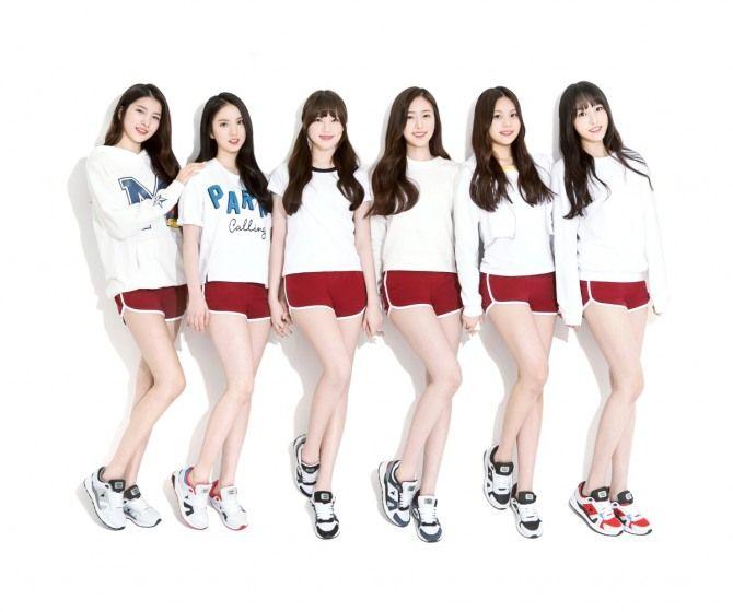 Dangerously skinny K-pop girl groups | Koogle TV