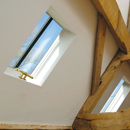 The Rooflight Company - Gallery - Dan Newports skylight recommendation