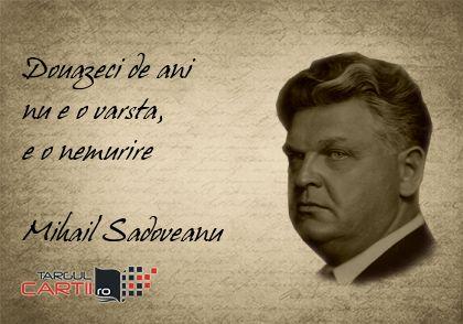 http://www.targulcartii.ro/mihail-sadoveanu