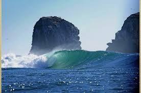 Punta de Lobos my loving land for ever...