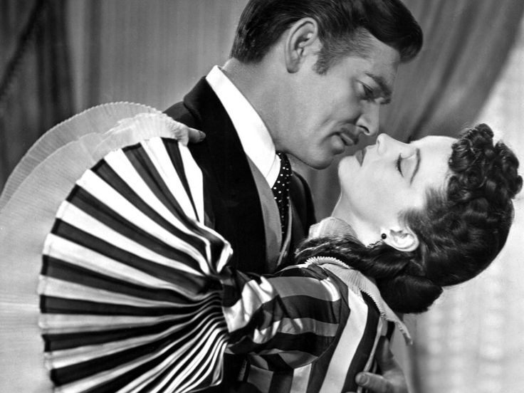 They just don't make them like this any more. AHHHHHHH: Film, Wind, Vivienleigh, Movies, Clarks, Vivien Leigh, Clark Gable, Favorite Movie