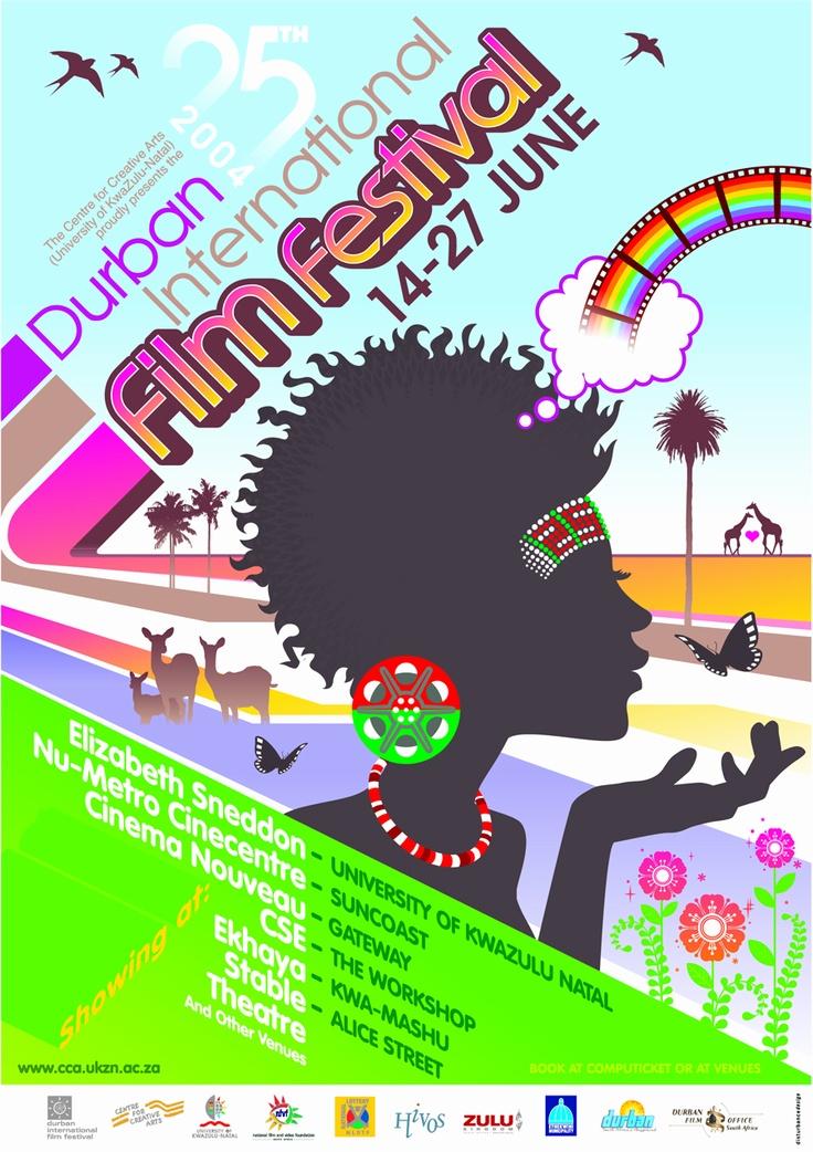 Durban International Film Festival