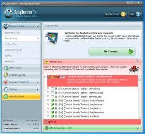 Is Spyhunter 4 A Safe Program