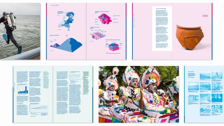 Erfgoedbalans 2017 boek ontwerp – Studio Duel