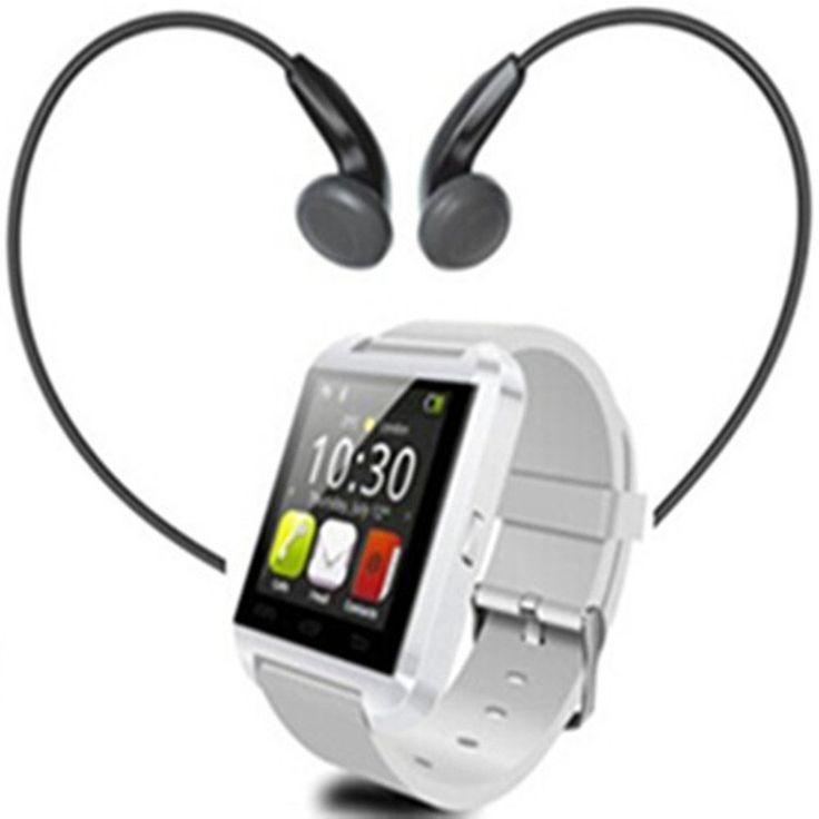 Beste Verkauf 3 Farbe Bluetooth Smart Watch Phone Kamerad GSM Für Reloj Smartwatch Android Anruf Push-nachricht Reloj Bluetooth //Price: $US $34.00 & FREE Shipping //     #clknetwork