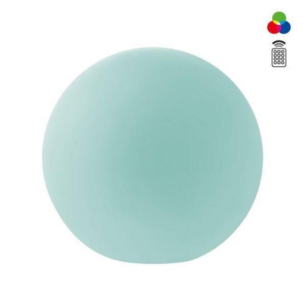 Corpuri de iluminat exterior CORP EXTERIOR BALON LED RGB 56CM BALOO 9972 REDO.9972