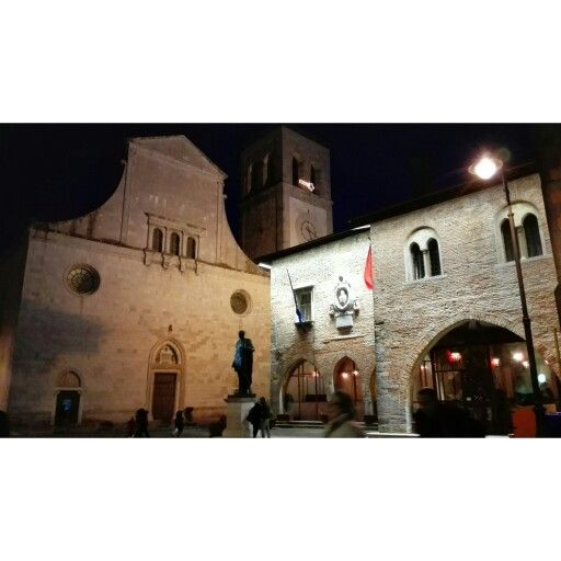 Piazza Duomo, Cividale