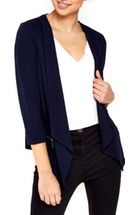 Free shipping and returns on wallis Crepe One-Button Boyfriend Blazer at Nordstrom.com. Cut from richly textured crepe, a longline silhouette and minimalist detailing enhance the borrowed-from-him appeal of this shawl-collar blazer.
