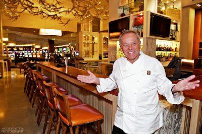 Wolfgang Puck Grill   MGM Grand Hotel + Casino   1777 Third Street, Detroit