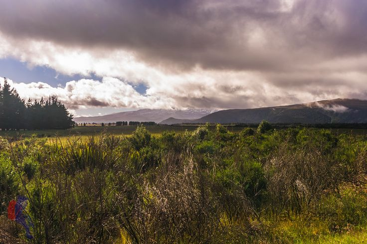Lille Ulven Photography - The Blog: Tongariro National Park - Whanganui