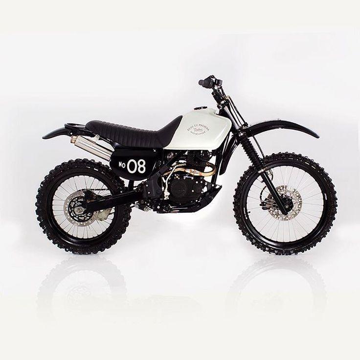 51 best images about dirt bike plastics on pinterest for Yamaha dirt bike plastics