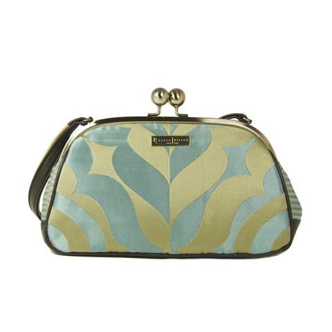 Ogee Purse by Karen Wilson Hand Bags