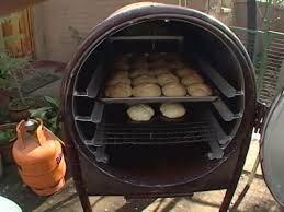 Resultado de imagen para hornos chilenos a leña