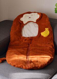 Ребенка спальный мешок одеяло одежда для Новорожденных хлопок одеяло Ребенка sleepsack детские спальные мешки 0-12 М