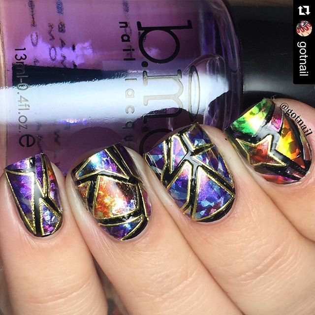 45 best Non-Stamped Nail Art | Bundle Monster Charms images on ...