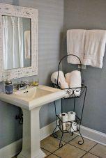 + 39 Small Powder Room Ideas Half Baths Paint Colo…