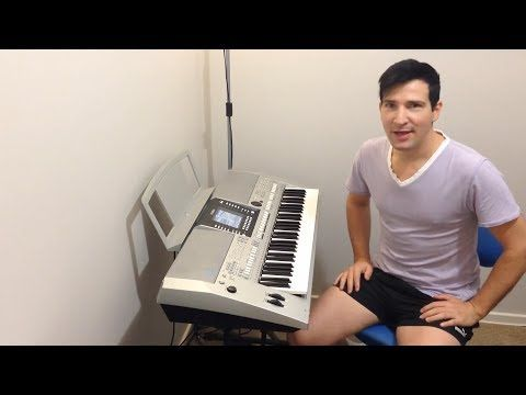 Whistle Register and Vocal Tips (1 of 2) - Adam Lopez - YouTube
