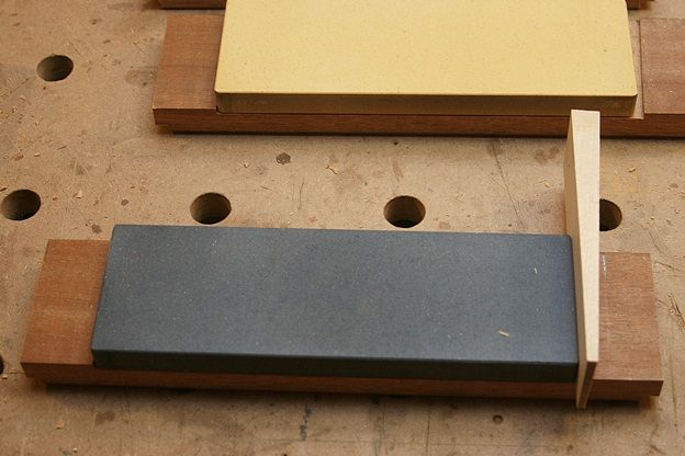 Sharpening station for water stones the base - by mafe @ LumberJocks.com ~ woodworking community