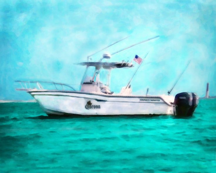 Custom Boat Oil Painting Boating Gifts Photo Gift Christmas Photo Gift Boat Painting Gift For Him Canvas Art Home Decor Wall Art  16x20 by Studiojones1 on Etsy