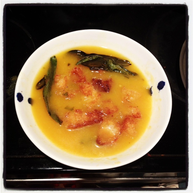 .com/recipes/food/views/Butternut-Squash-and-Sage-Soup-with-Sage ...