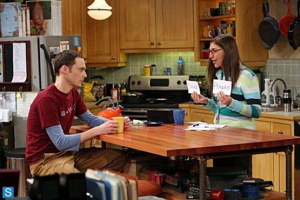 Photos - The Big Bang Theory - Season 7 - Promotional Episode Photos - Episode 7.02 - The Deception Verification - The Big Bang Theory - Episode 7.02 - The Deception Verification - Promotional Photos (5)