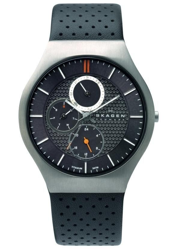 17 best ideas about skagen titanium men s watches skagen men´s watch titanium nur €