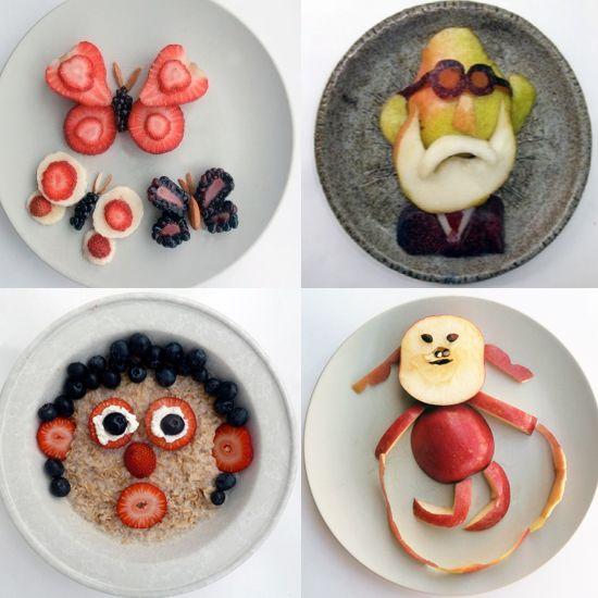 cute breakfast food ideas