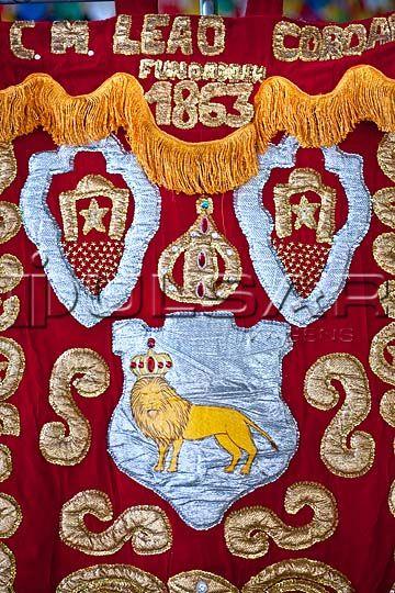 Maracatu Leão Coroado