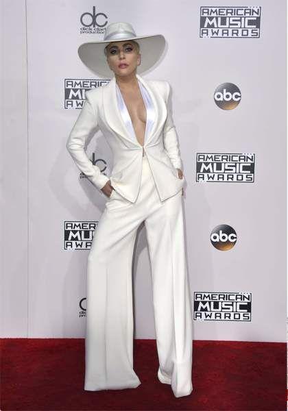 Lady Gaga est classe pour une fois