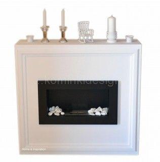Fireplaces Design Designerski Biokominek Home Inspiration