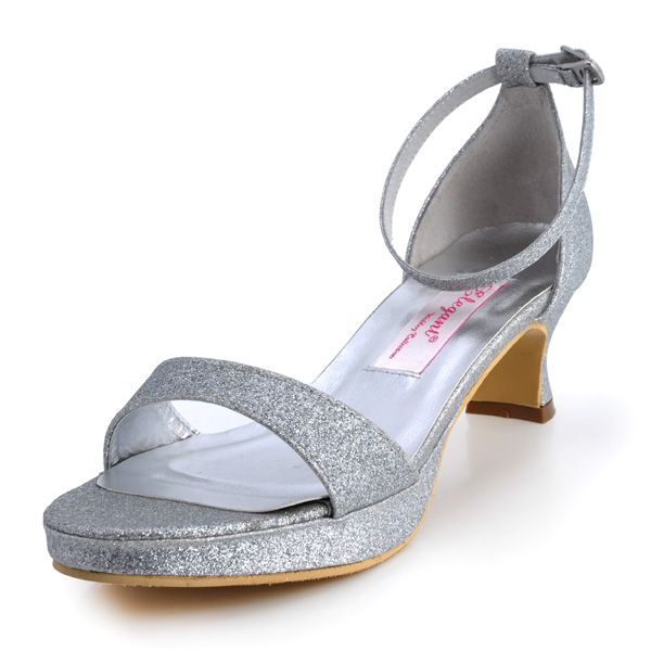 Chic 2 Open Toe Sandals - Casual shoes (8 colors)