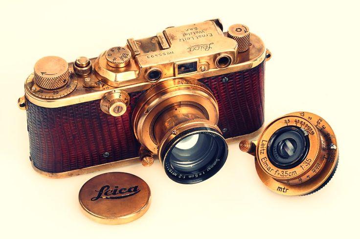 En Pahalı 9 Fotoğraf Makinesi | Lüks Yaşam Rehberi