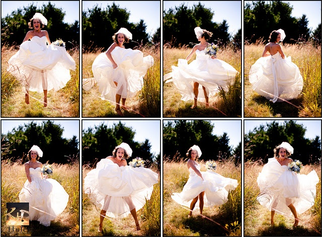 Adorable.: Photo Ideas, Fun Bride, Inspiration, Illinois B, The Bride, Bride Shots, Destinations Wedding, Hulett Photography, Destination Weddings