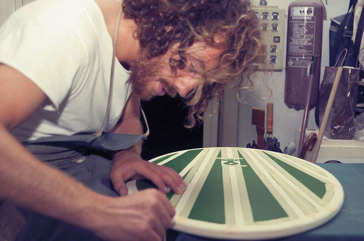 Femo Factory: surf e design