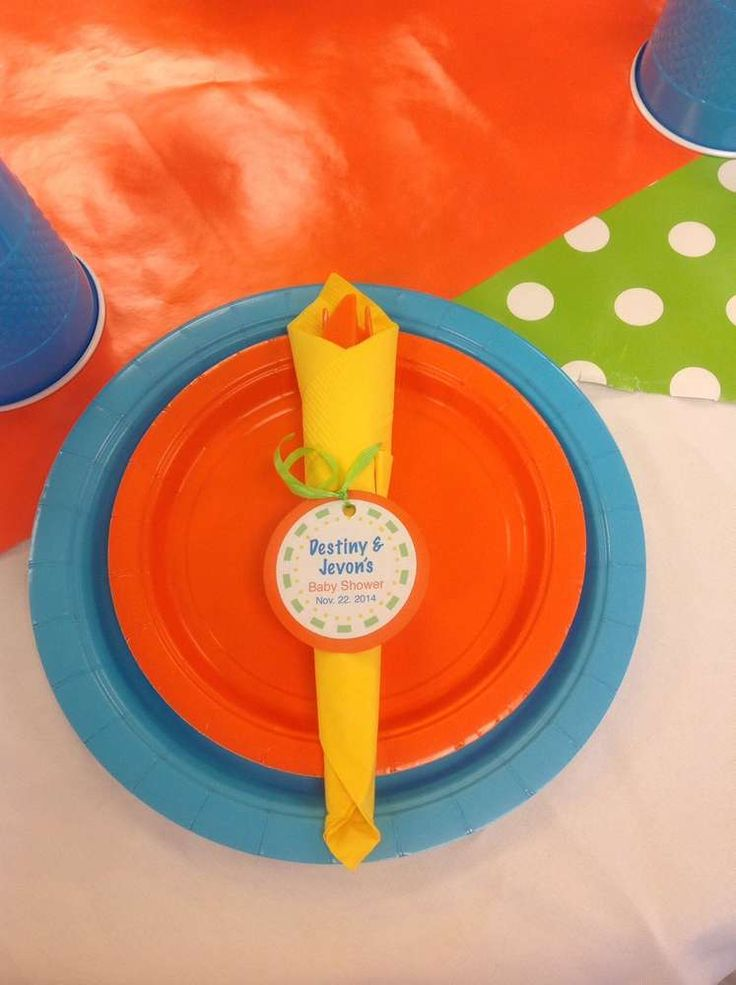 baby looney tunes baby shower party ideas photo 4 of 8 catch my