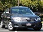 2011 Toyota Camry Sunroof, Rims, loaded for $15,990.
